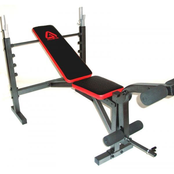 Achieve Grunt Incline Decline Weight Bench Online Sportitude